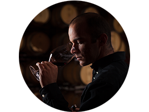 An Award-Winning Winemaker
