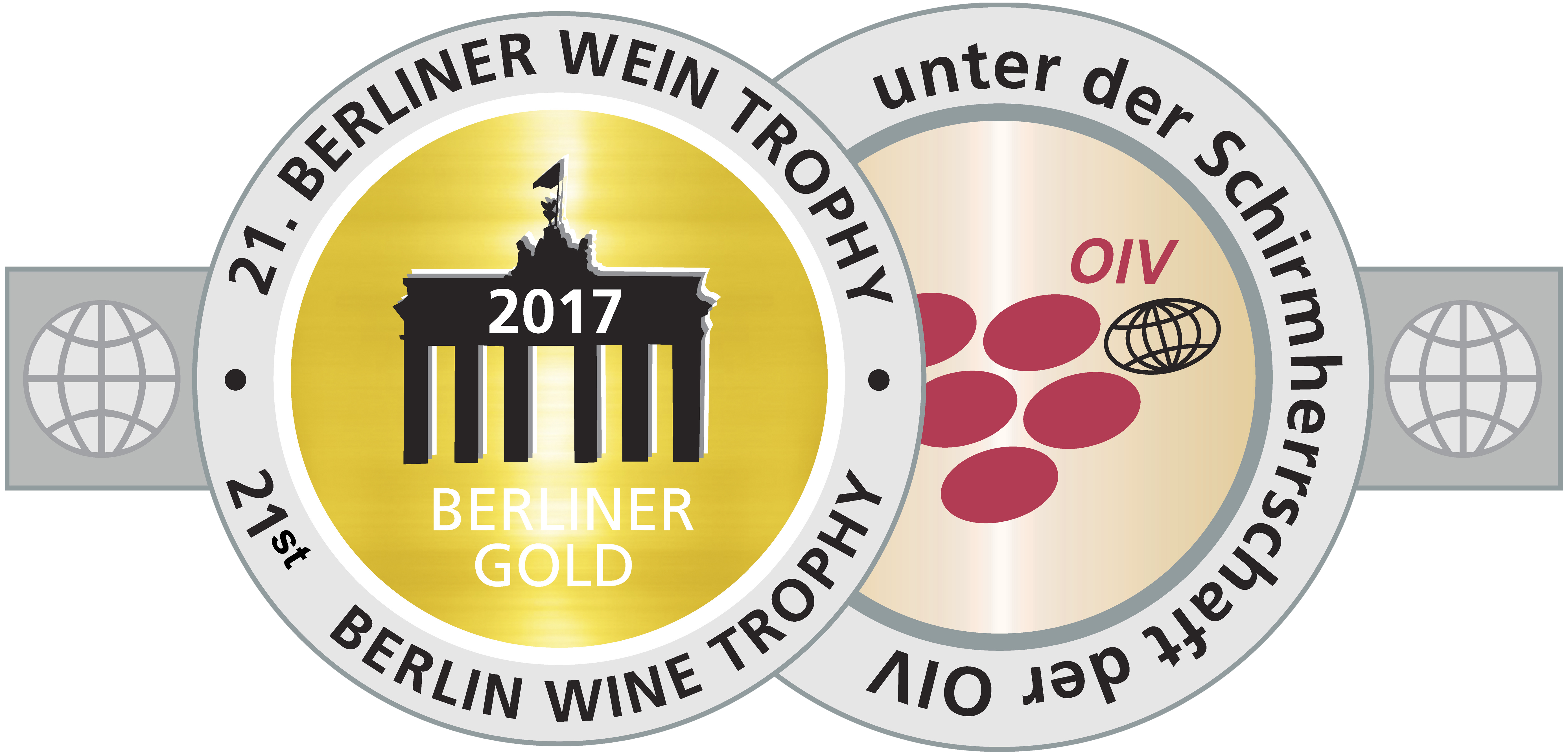 Berliner Gold Medal